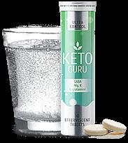 Инструкция по применению препарата Кето Гуру