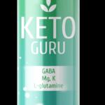 Купить Кето Гуру для похудения
